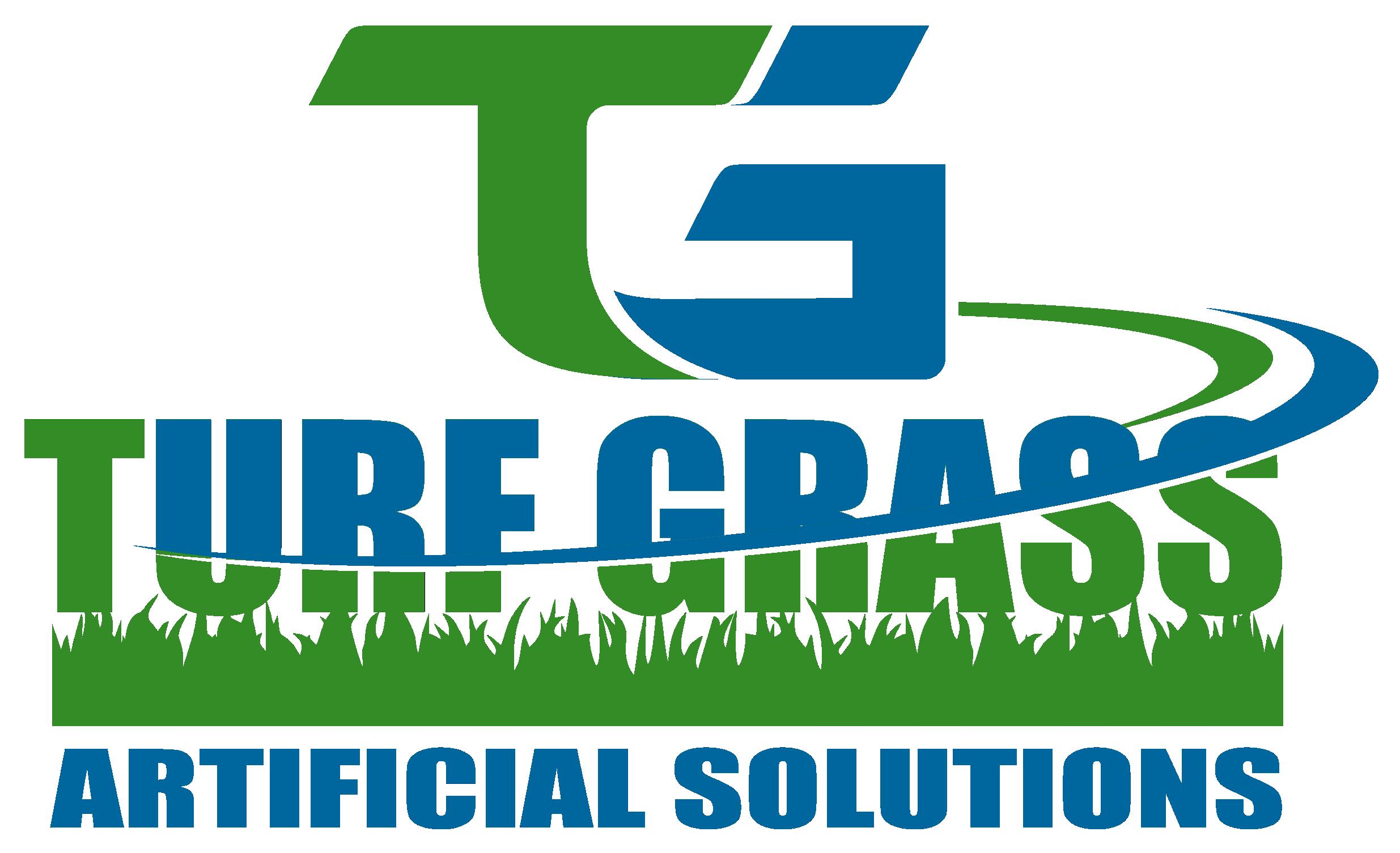 Turf Grass Artificial Solutions Logo